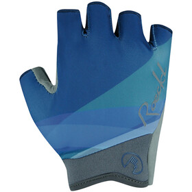 Roeckl Desana Gloves Women, navy blue